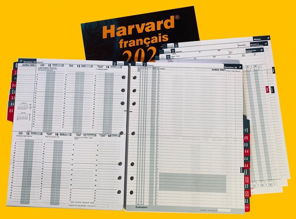 Harvard Elite Code (1FR)