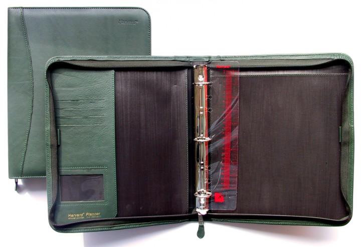 Harvard Leather Portfolio Code (1PMX)