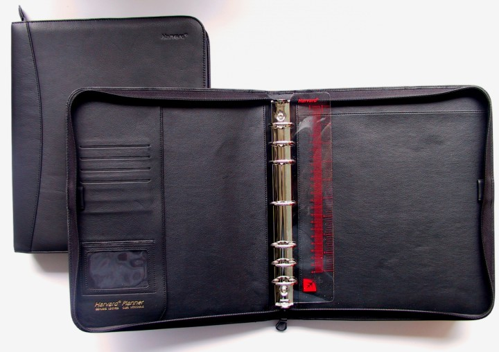 Harvard Leather Portfolio Code (1PR)
