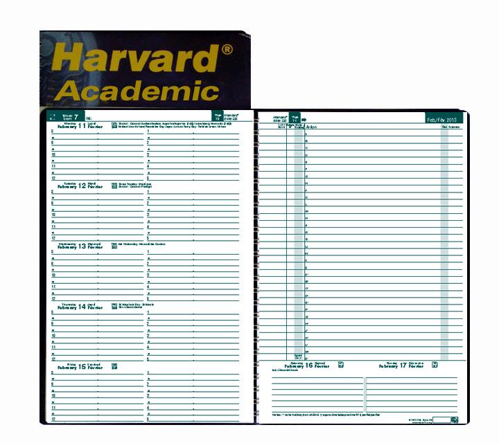 Harvard Academic Code (2B)