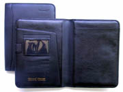 Black Leather Cover (2C)