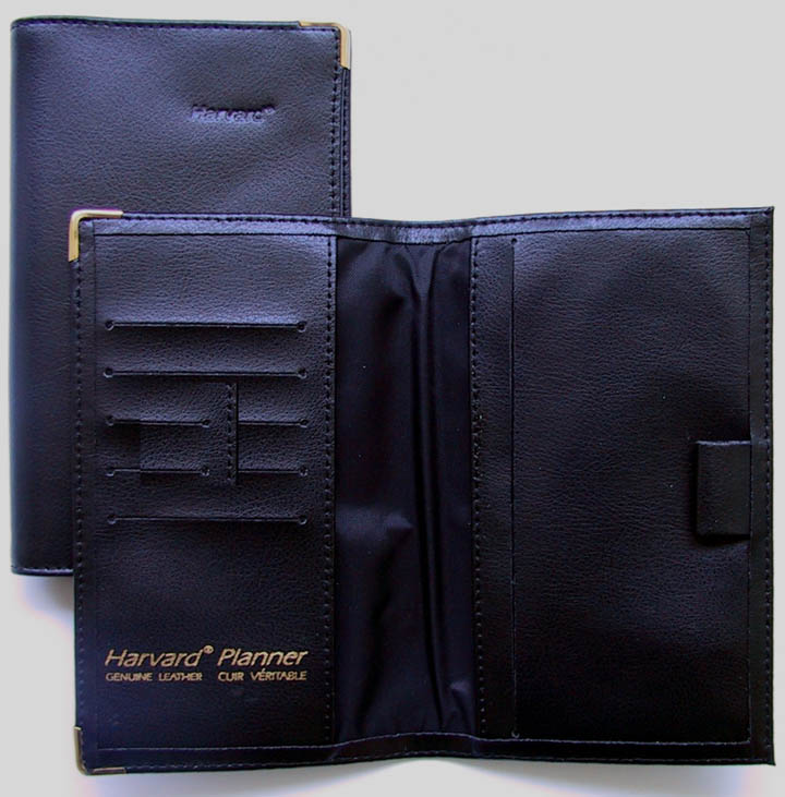 Harvard Leather Cover Code (3C)