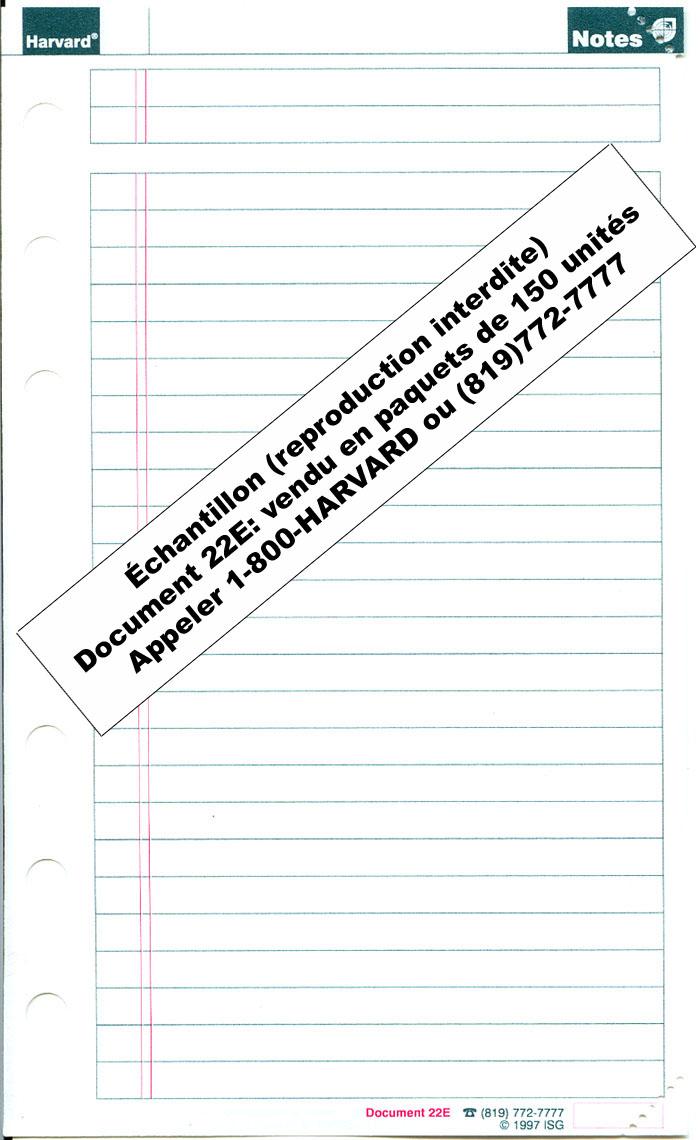 formulaires de gestion de temps  notes