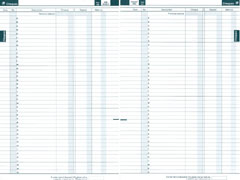 Cheque Log