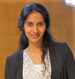 Dr. Deepti  Panicker, Member of the Board of Advisors